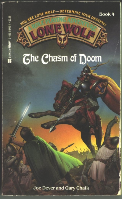 The Chasm of Doom