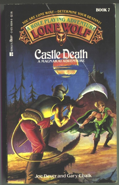 Castle Death