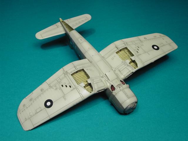 Corsair 8