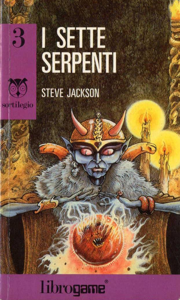 I Sette Serpenti