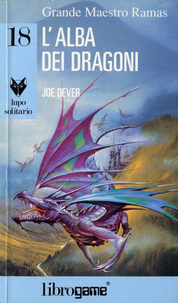 L' Alba dei Dragoni