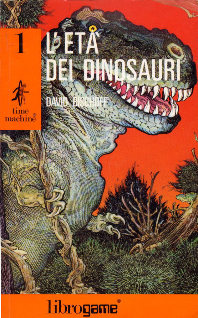 L' Età dei Dinosauri