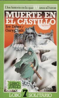 Muerte en el castillo