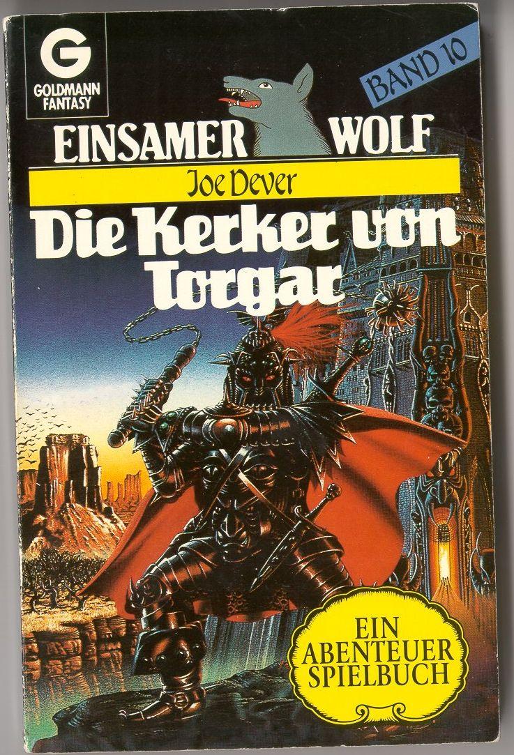 Die Kerker von Torgar