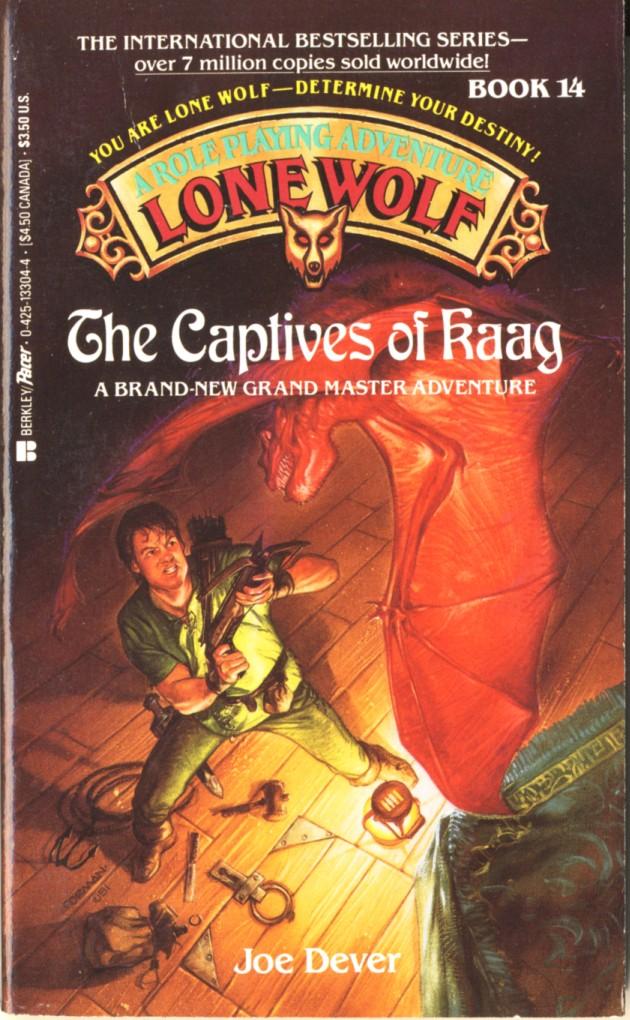 The Captives of Kaag