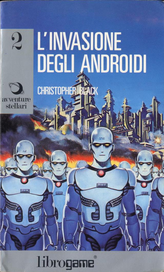 L' Invasione degli Androidi