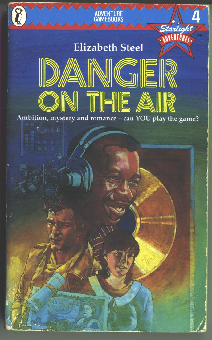 Danger on the air