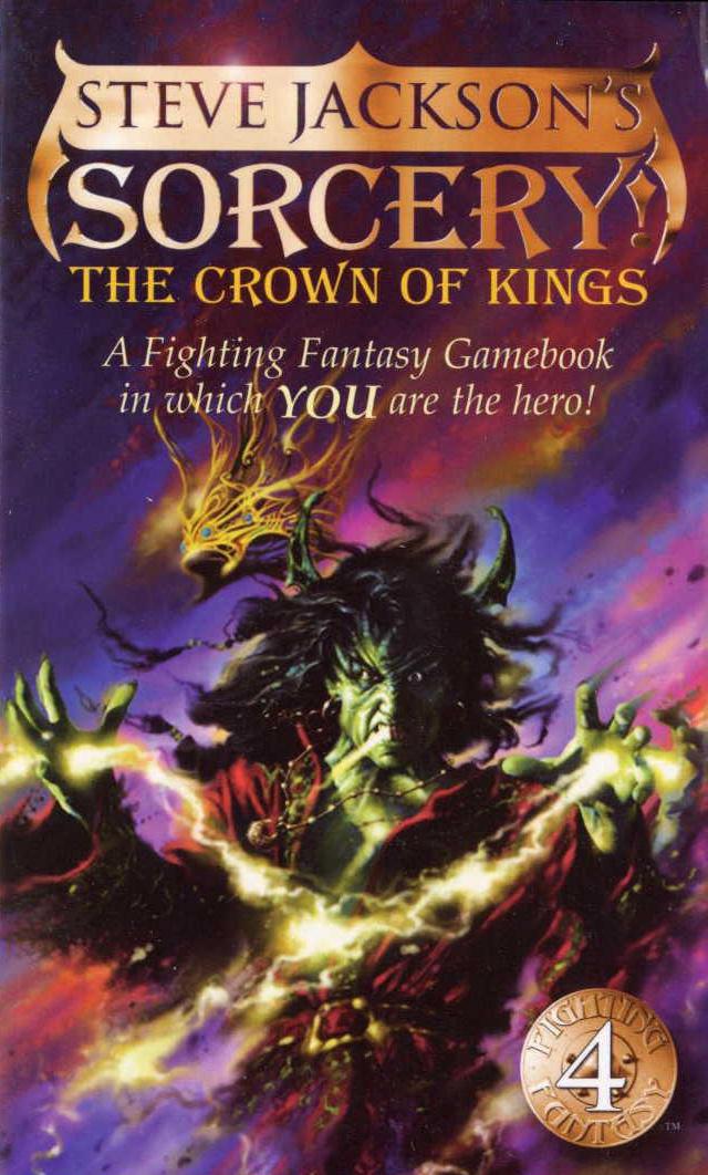 The Crown of Kings