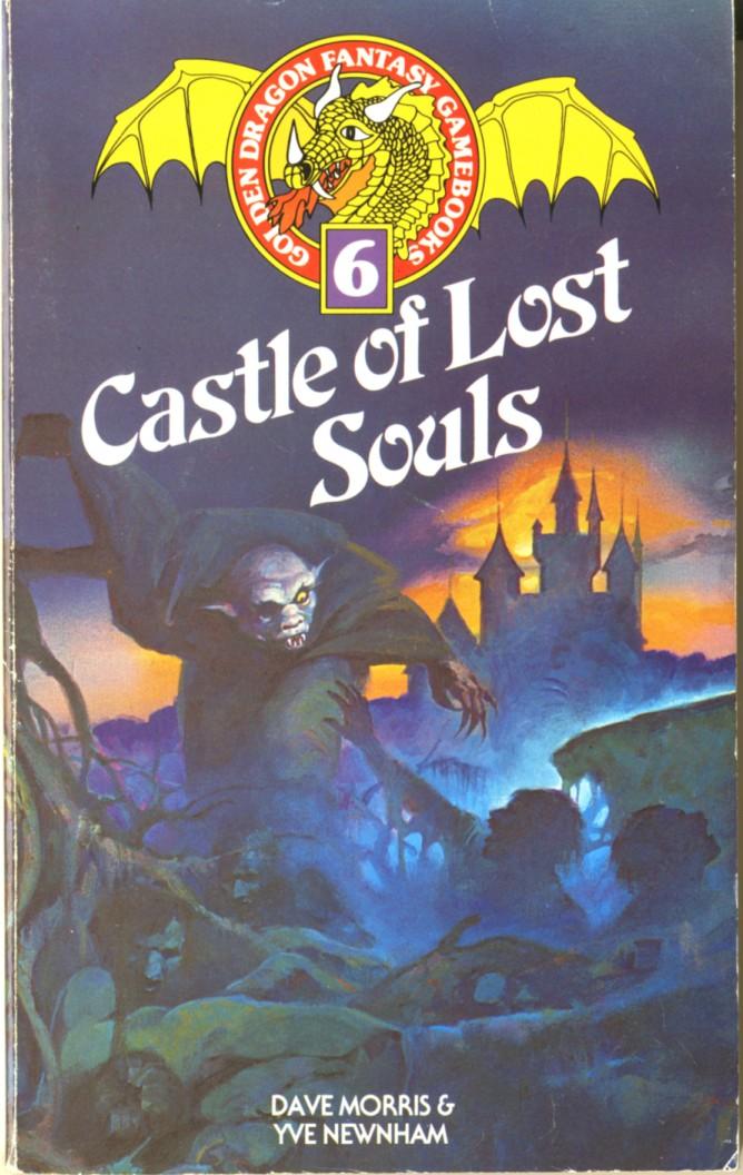 Castle of Lost Souls