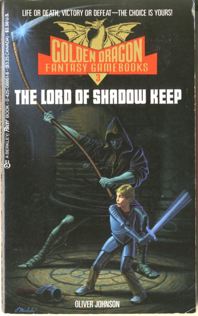 Lord of the Shadow Keep