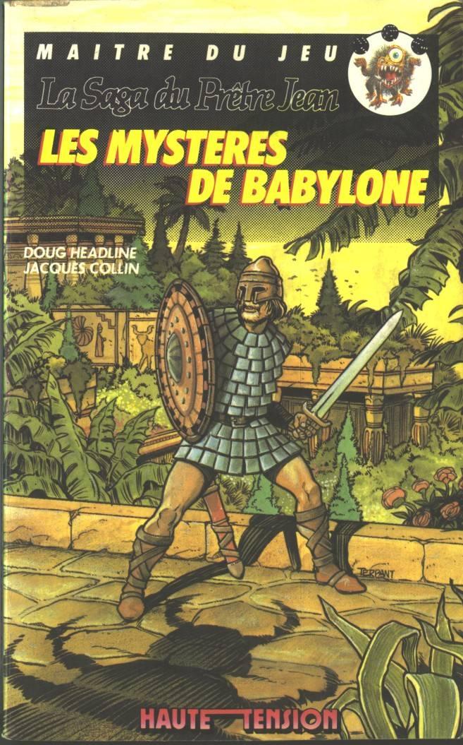 Les Mystères de Babylone