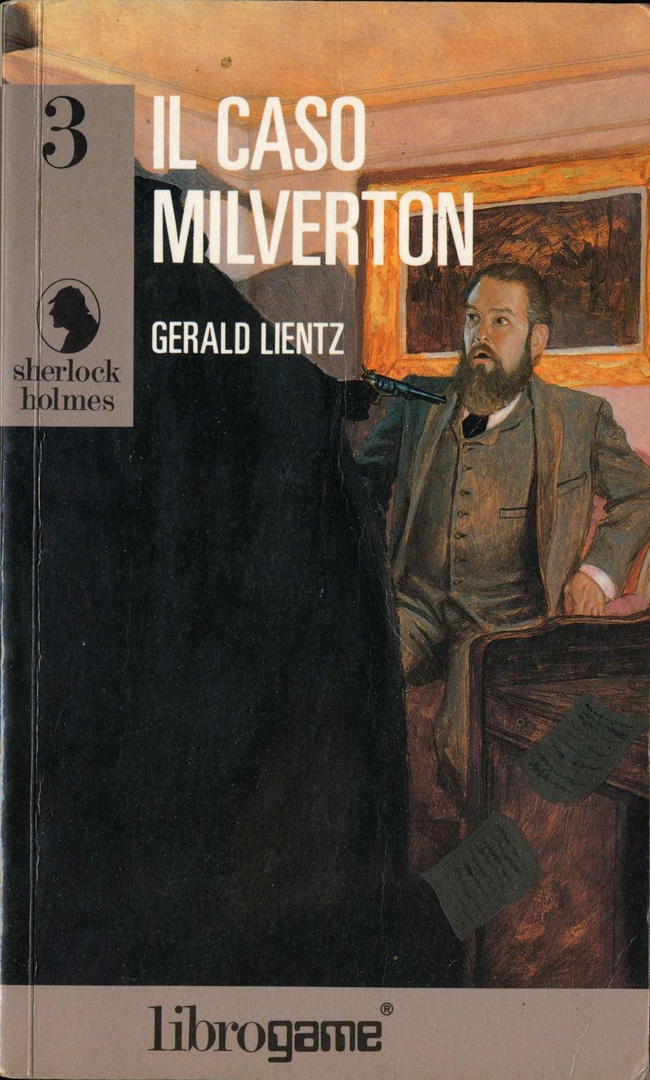 Il Caso Milverton