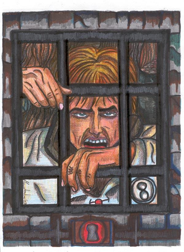 La Prigione Infernale