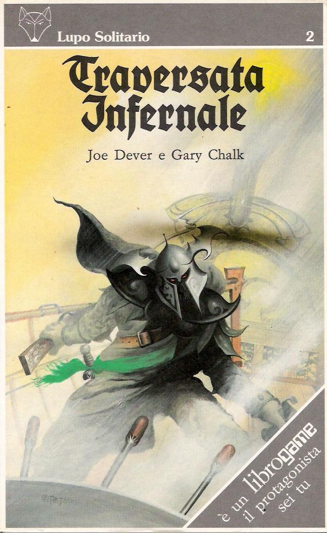 Traversata Infernale (1a Ed.)