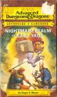 Nightmare Realm of Baba Yaga